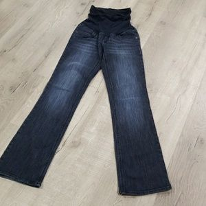 oh baby by motherhod maternity jeans small
